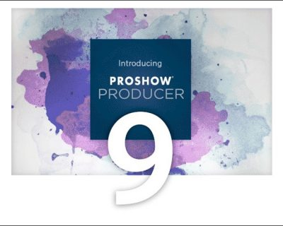Trabaja tus fotos con Photodex Proshow Producer